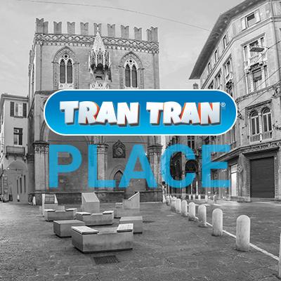 AGOSTO 2019: NASCITA LINEA TRAN TRAN PLACE